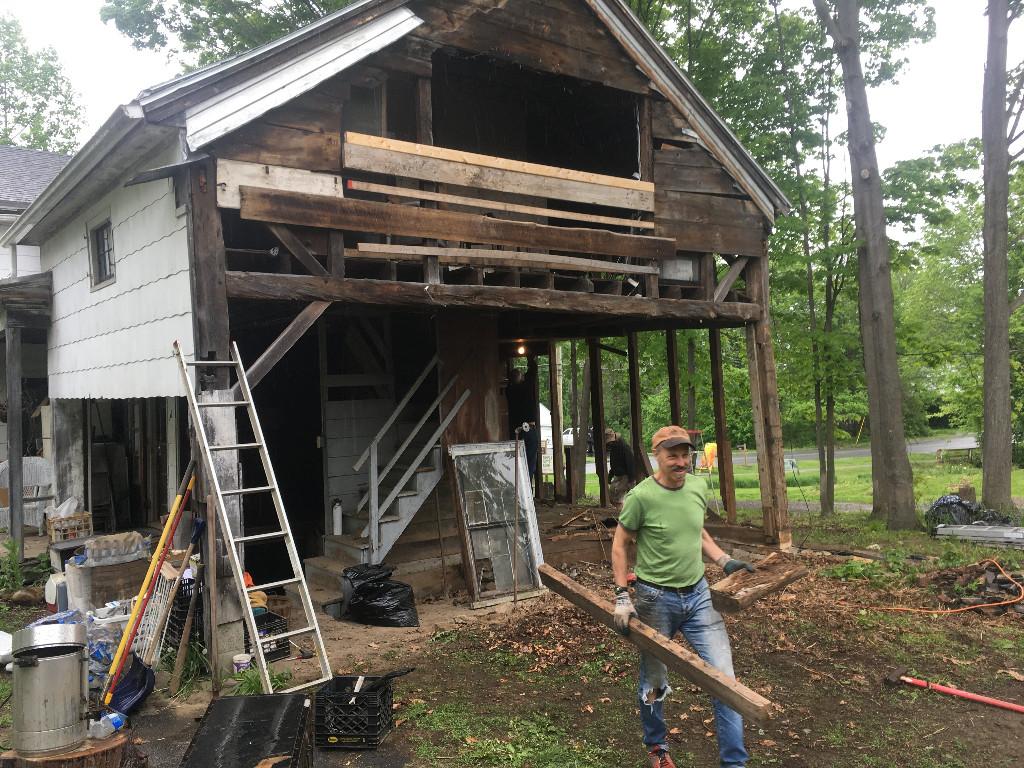halfhouse
